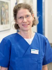 Dr. med Ursula Bremer