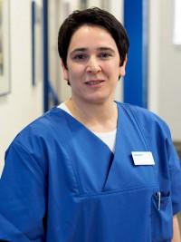 Dr. med Indira Sequeira